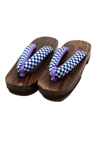Geta sandal : Women Large #12