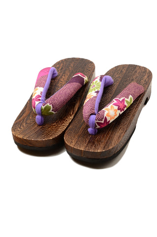 Geta sandal : Women Medium #20