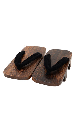 Men Geta : Extra large / Nimaiba Brawn