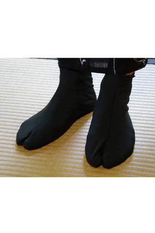 Black Tabi socks  1 set
