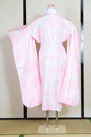 Women undergarment / For furisode (long-sleeved kimono) : Super Tall size