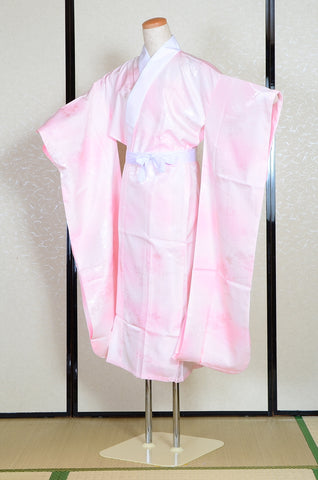 Women undergarment / For furisode (long-sleeved kimono) : Large size