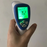 Dual Laser Digital Infrared Thermometer Fever Meter