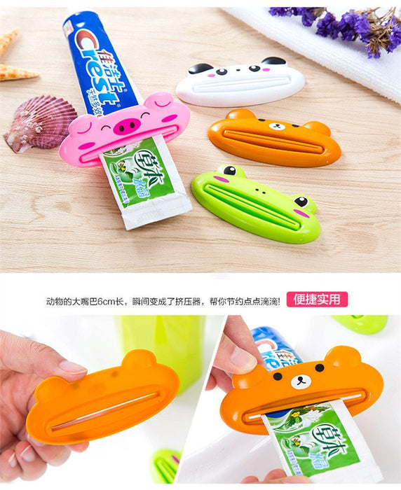 Toothpaste press - Shopelo.com