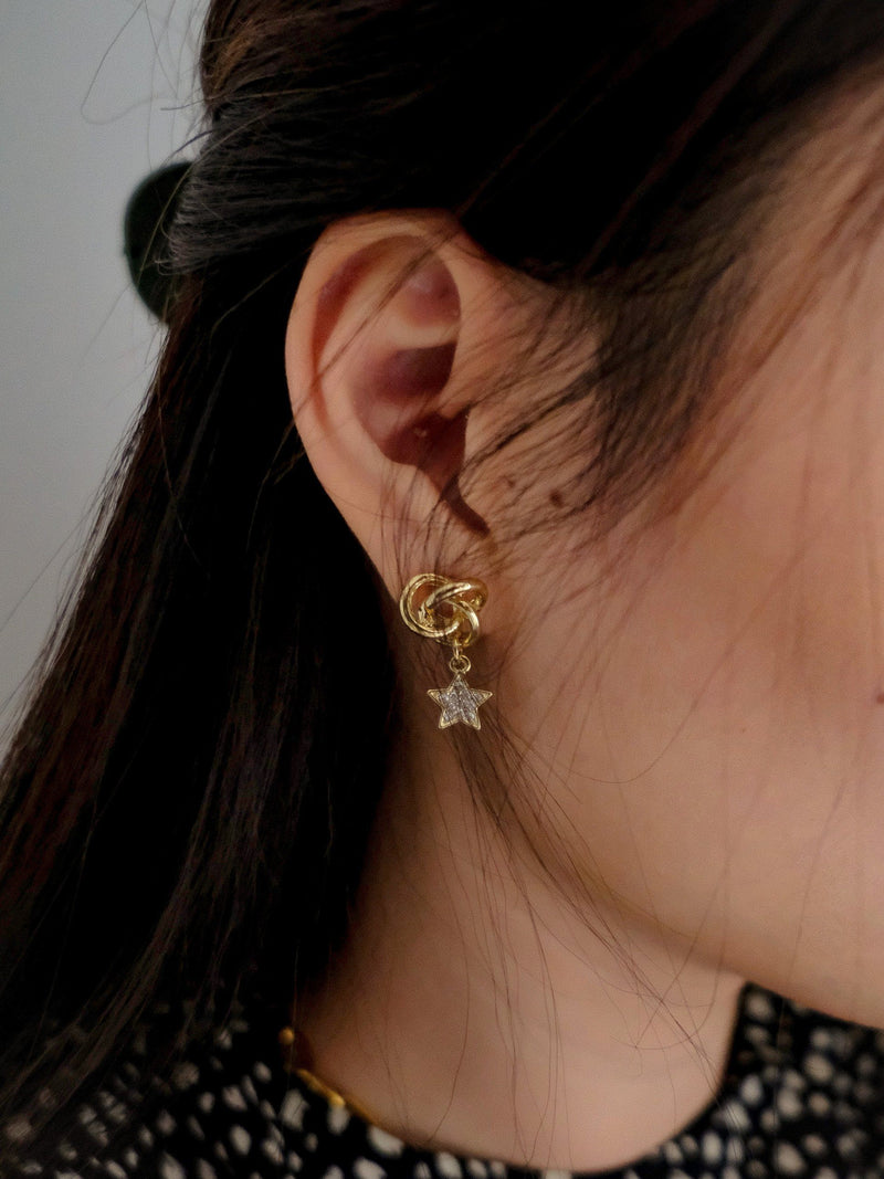Lost Stars Earrings