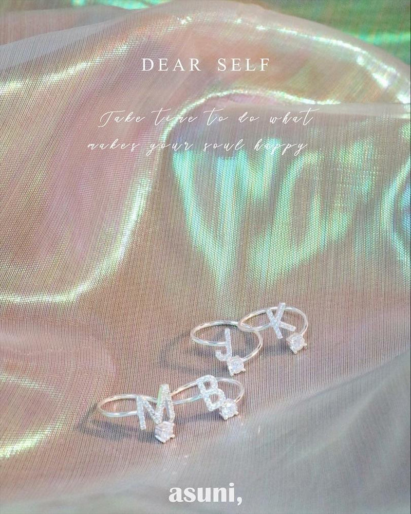 Dear Self Rings