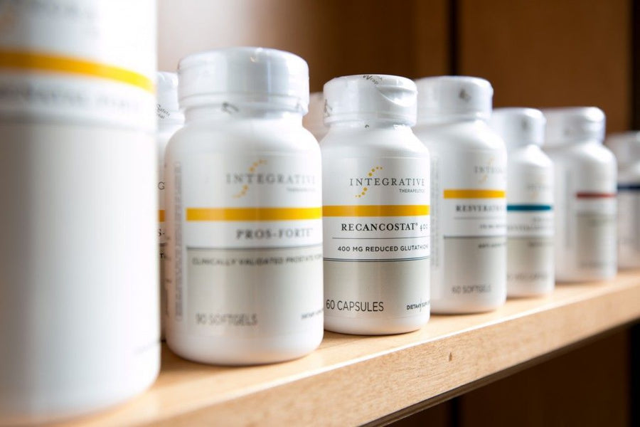 Integrative Therapeutics is expanding their support!