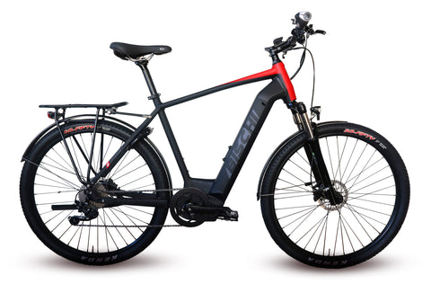 E-Bischibike Roma Trail Edition