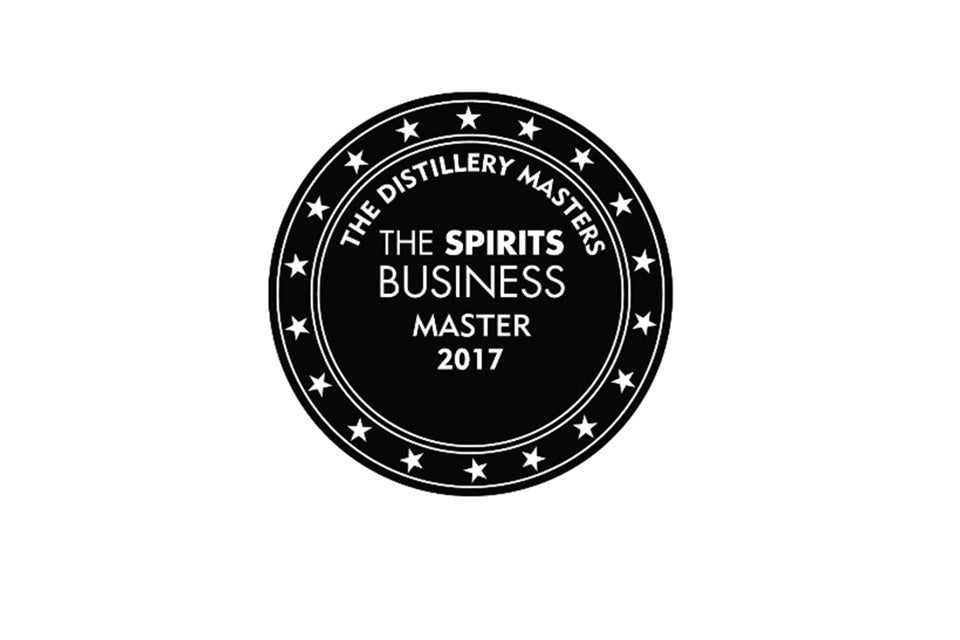 Awards Galore With The Global Distillery Masters 2017