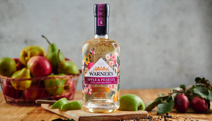 Joules Apple & Pear Gin Fizz