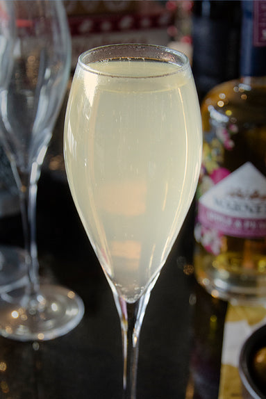 Not So French 75