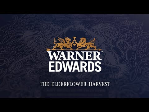 Warner Edwards: The Elderflower Harvest