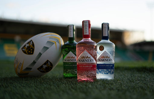 Warner's farm-born Gin to support Northampton Saints' home-grown talent