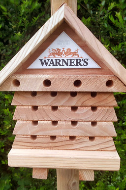 Warner's Bee Hotel #default