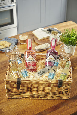 Warner's Pink Gin Hamper #default