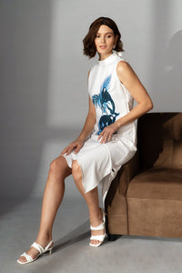 Zagila Sleeveless Dress