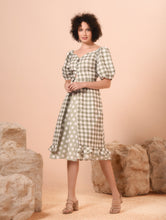 Load image into Gallery viewer, Venice Short Sleeves Dress