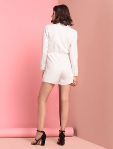 Stent Playsuit