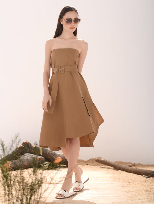 Leiden Sleeveless Dress