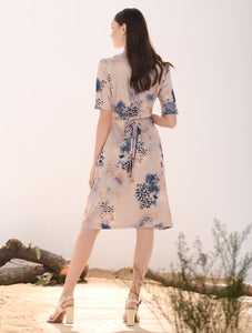 Linz Short Sleeve Dress