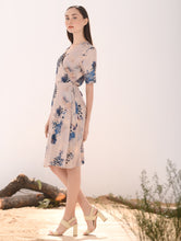 Load image into Gallery viewer, Linz Short Sleeve Dress