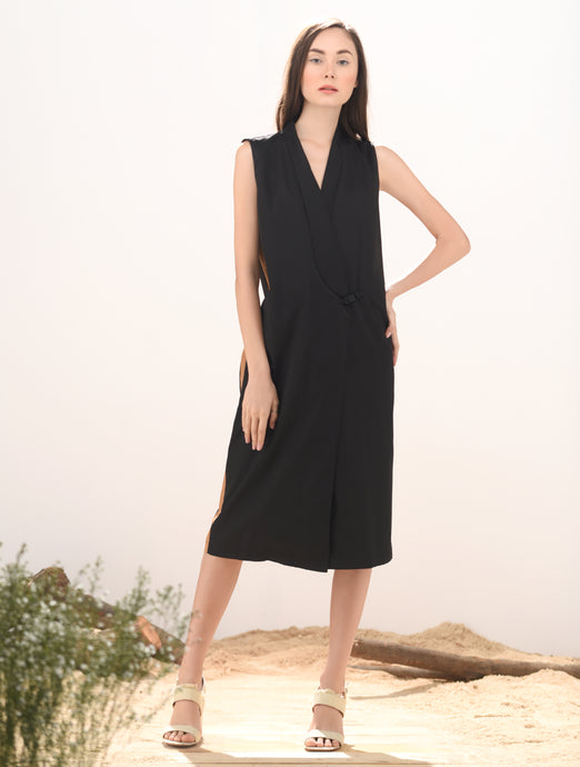 Nexus Sleeveless Dress