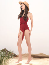 Load image into Gallery viewer, Pia One Piece Swimsuit