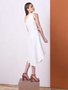 Questor Sleeveless Dress