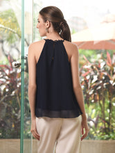 Load image into Gallery viewer, Ledge Sleeveless Top