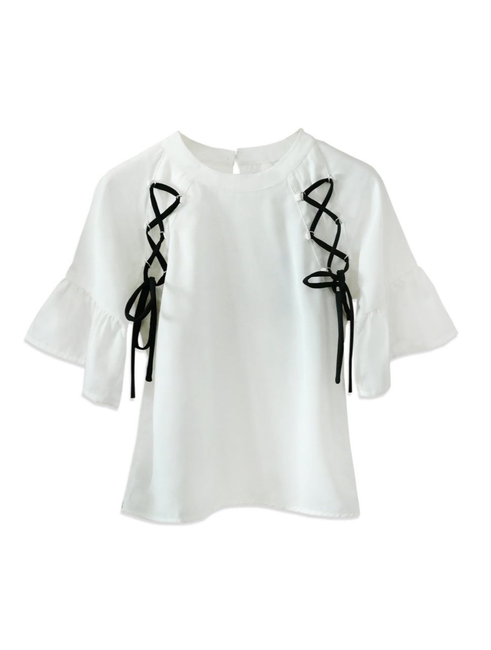 Lucca Short Sleeve Top