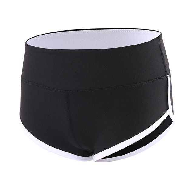 Women Yoga Shorts - Her Athletic Lifestyle