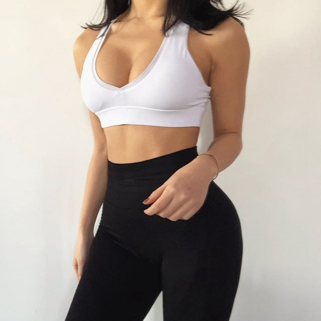 Women Yoga Pants - Her Athletic Lifestyle