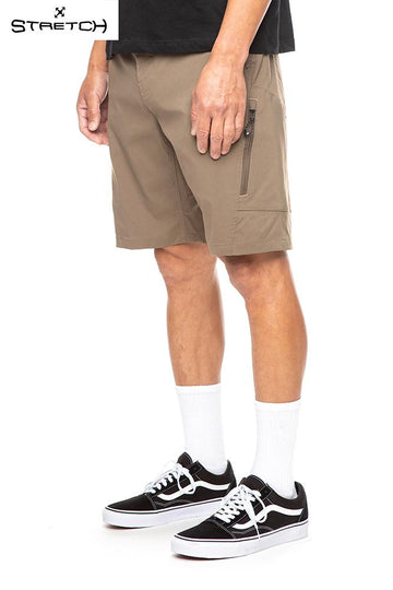 686 Men's Anything Hybrid Cargo Shorts 2021