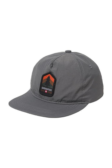 686 Nylon Adjustable Hat 2021