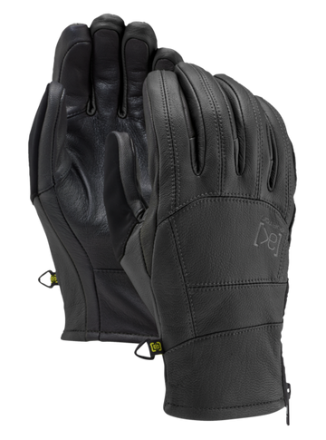 Burton [ak] Men's Leather Tech Glove 2021