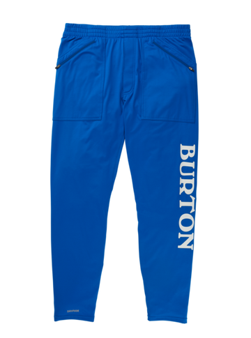 Burton Men's Mid weight Base Layer Stash Pant 2021