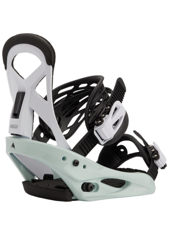 Burton Youth Smalls Re:Flex Snowboard Binding 2021