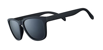Goodr Back 9 Blackout Sunglasses 2021