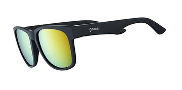 Goodr Beelzebub's Bourbon Burpees Sunglasses 2021