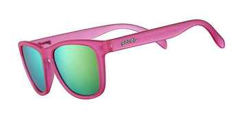 Goodr Flamingos On A Booze Cruise Polarized Sunglasses 2020