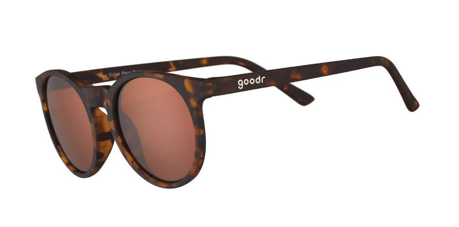 Goodr Nine Dollar Pour Over Sunglasses 2021