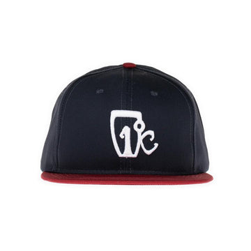 Icelantic One Degree Snapback Hat 2021