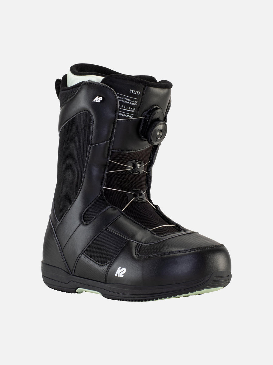 K2 Women's Belief Snowboard Boot 2021