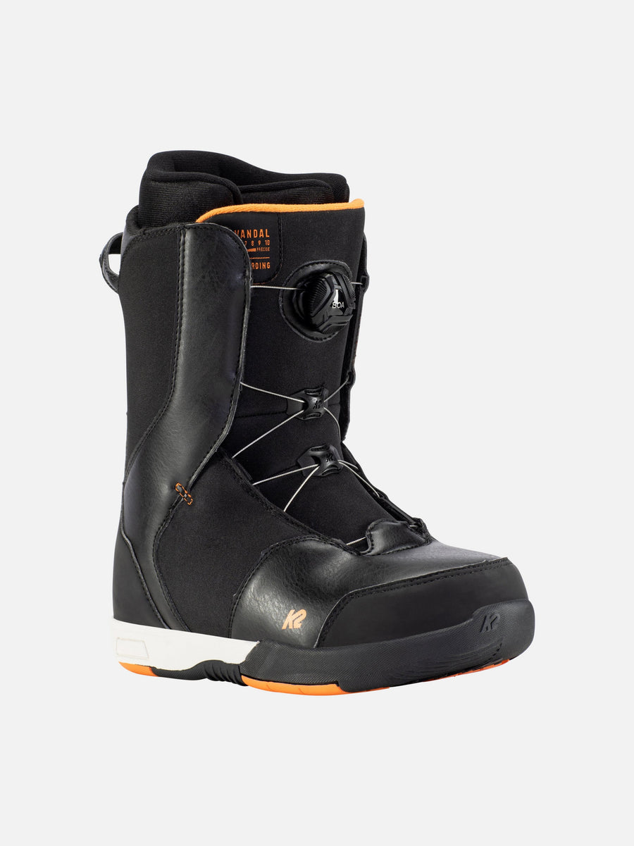 K2 Youth Vandal Snowboard Boot 2021
