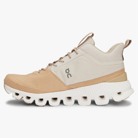 On Women's Cloud Hi Shoes 2020
