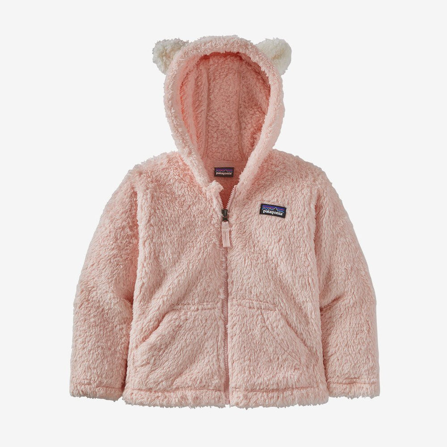 Patagonia Baby Furry Friends Hoody 2021