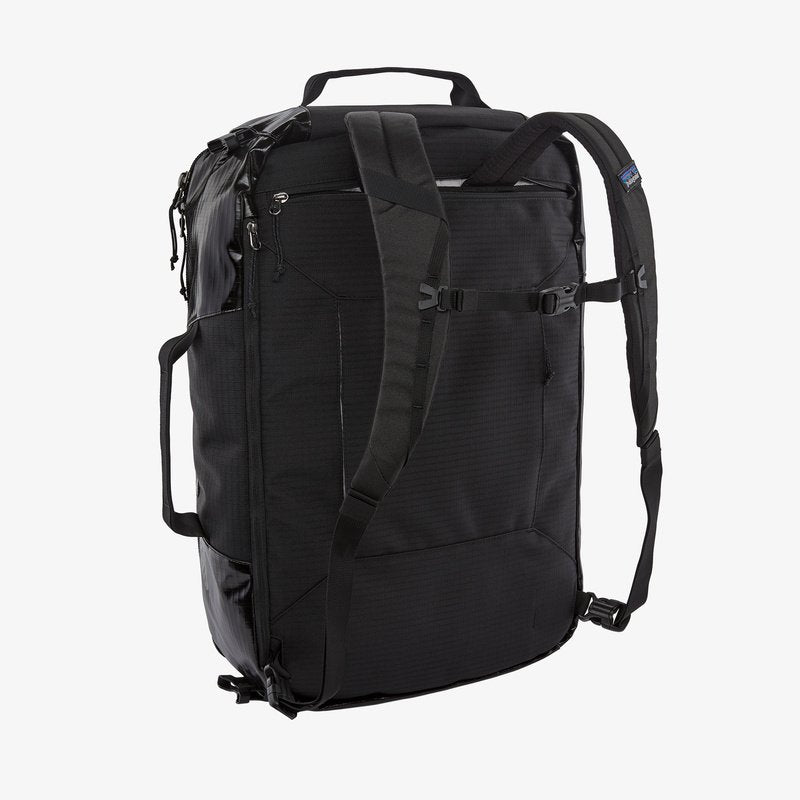 Patagonia Black Hole Briefcase Backpack 45L 2021