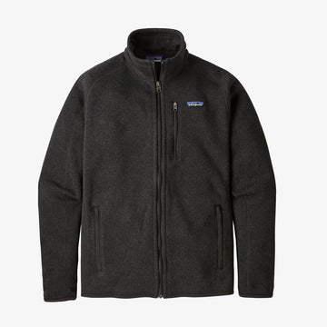Patagonia Men's Better Sweater Jacket 2021