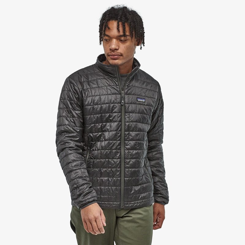 Patagonia Men's Nano Puff Jacket 2021