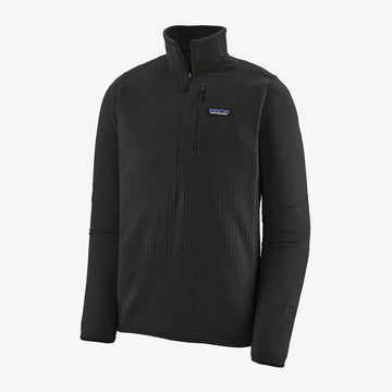 Patagonia Men's R1 Regulator Pullover Fleece 2021